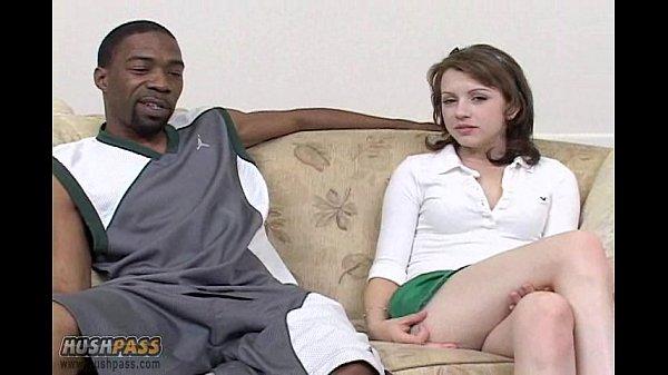 Lexi Belle Loves Black Cock