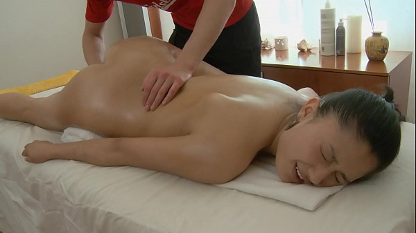 Shy Asiatic Girl Wants A Massage! Thumb