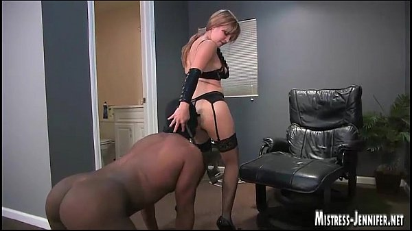 Video bokep Blonde dominatrix toilet slavery of black stud slave terbaru - Tvhastingschristiebooks.com