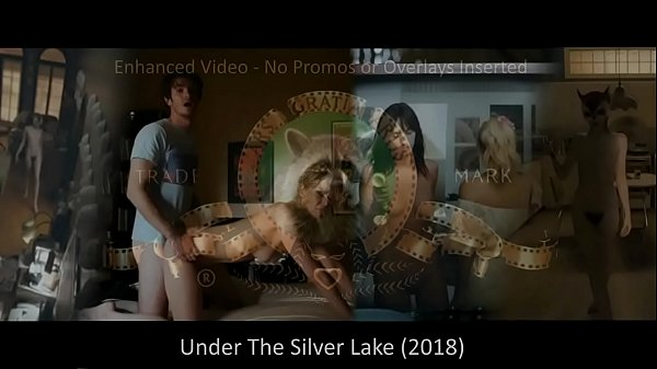 Full frontal female nudity in Under the Silver Lake. Featuring Riki Lindhome, Wendy Vanden Heuvel, & Stephanie Moore. Rated R