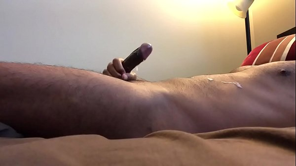 Barely Legal Boy Jerking Off