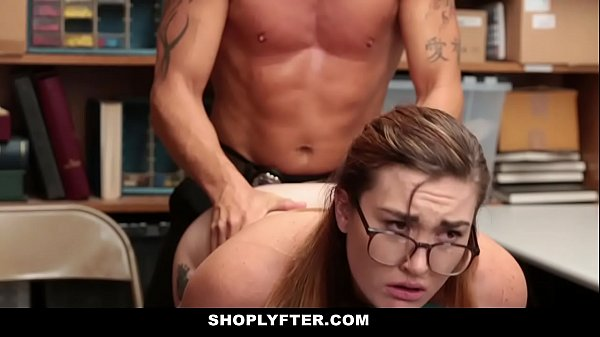 Shoplyfter - Stripped Down and Inspected For Stealing (Kat Monroe)