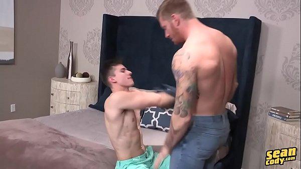 SeanCody - (David Graham Bareback) - Gay Movie ...