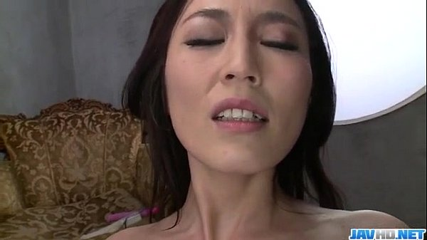 Perfect Japanese masturbation show with Sera Ic...