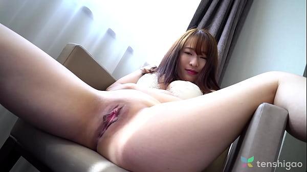 Japanese amateur Chikako Sakuri wants sex with men in hotel. Asian girlfriend wants to cheat on boyfriend with stanger in love hotel. 4K