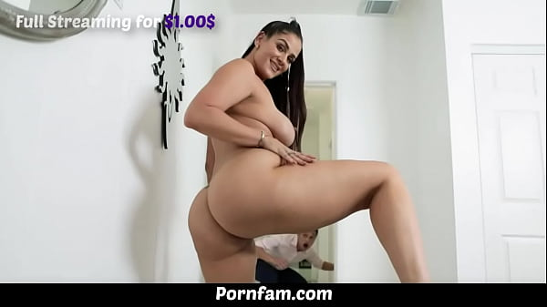 Son Caughts Mom Recorded Herself and Then Fucks Her - Miss Raquel - Pornfam.com