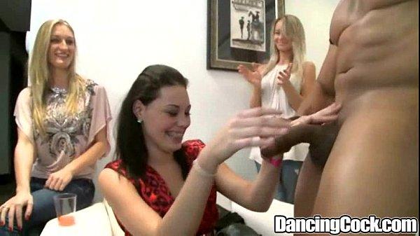 Dancingcock Birthday Big Cock Party