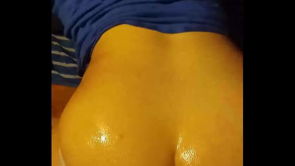 Assfuck close up. Bre S.