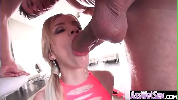 Superb Horny Girl (Bibi Noel) With Big Butt Love Anal Intercorse mov-12