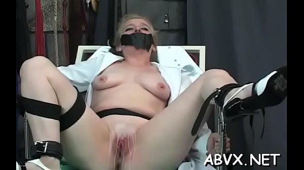 Amateur mature avid bondage xxx scenes in dirty scenes Thumb