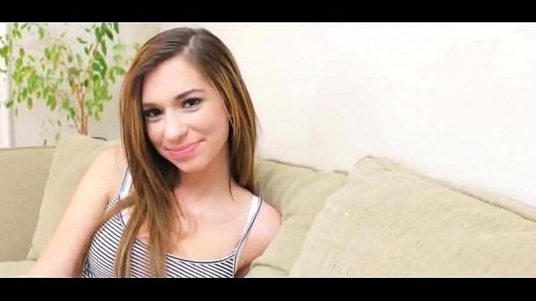 Joseline Kelly cute latina teen Full Video: goo.gl/dtm8HF Thumb