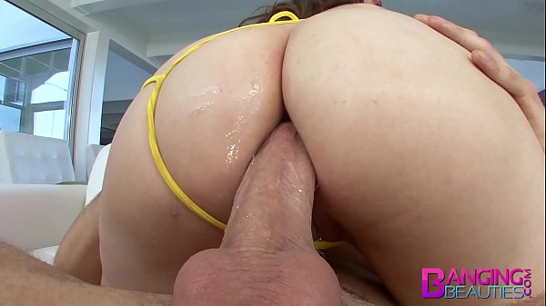 Banging Beauties ATM Anal Threesome Ashli and Charlotte Thumb