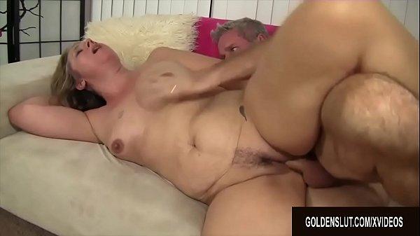 Golden Slut - Mature Mommies Getting Plowed Compilation Part 2