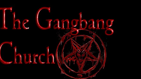 Gangbang Church Jerk Off Compilation -  gangbangchurch.com Thumb