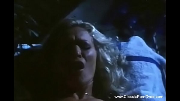 Marilyn Chambers Is Porn Royalty