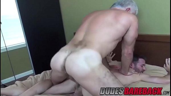 Sean Storm worships muscle daddy Jake Marshalls...