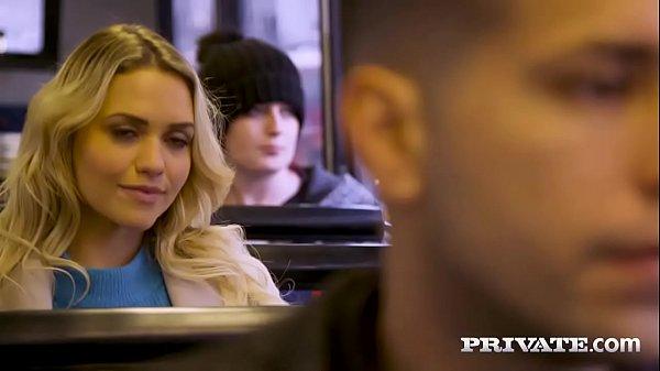Private.com - British babe Sienna Day fucks her boss  thumbnail