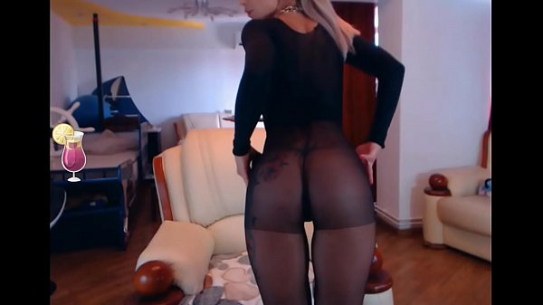 Camgirls in encased pantyhose compilation Part 1
