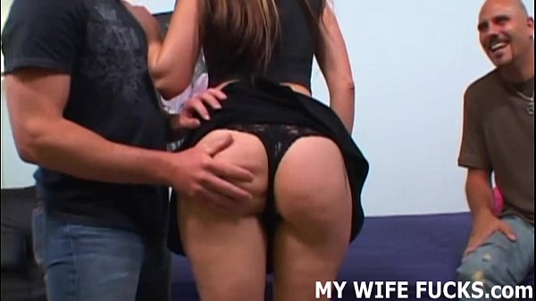 My wife getting fucked pic Watch Your Hot Wife Getting Fucked Hard Xvideos Com