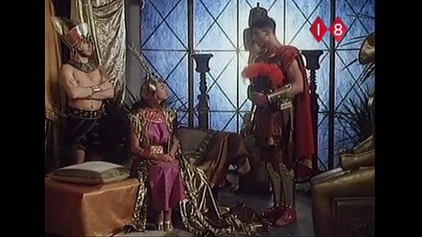 phim sex về thời la mã cổ đại – sex hoàng đế la mã