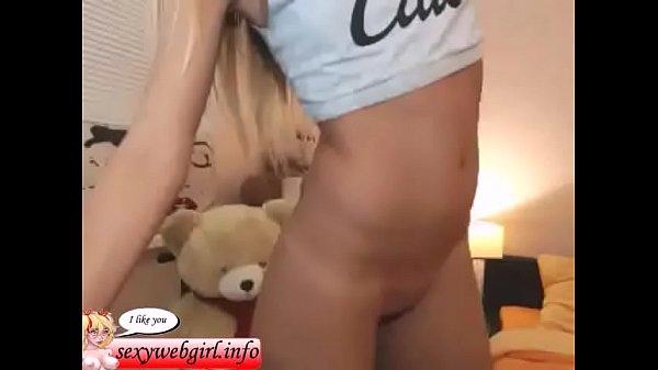 Juicy ass in a delightful runetki(webcam,chaturbate,bongacams