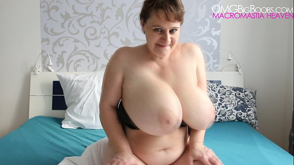 Big boobs amateur Kristy