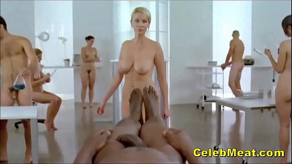 Solo Female Ass Masturbation