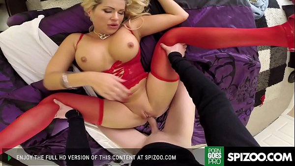 Best Anal Compilation PornGoesPro Part 1 - Spizoo
