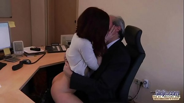 Old Young Porn My Sister Fucked Her Boss in the...
