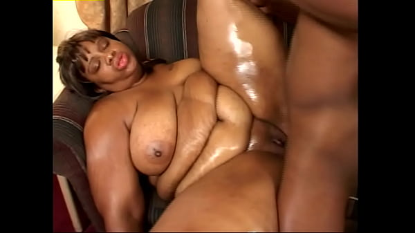 BBBW #11 - Luscious and delicious are great words to describe black women in this video