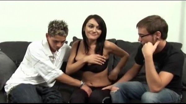 Sami Scott Picked Up from Dr. Office and fucked by Phat Zane and Homie (Hot Girls Are Here, Try It: FuckNow18.com)
