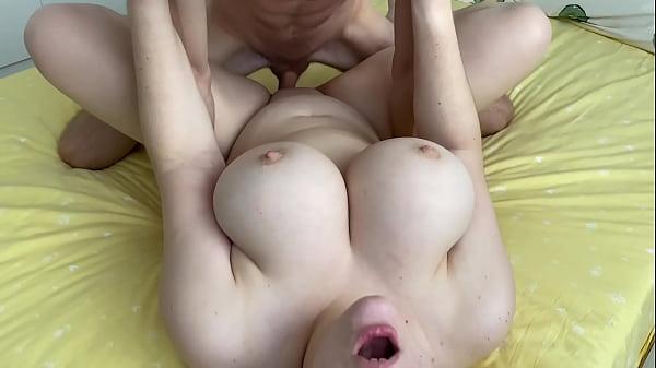 Orgasm & Cumshot Compilation [by Space Boobs