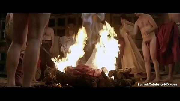 Jennifer Jason Leigh in Flesh b. 1990 Thumb