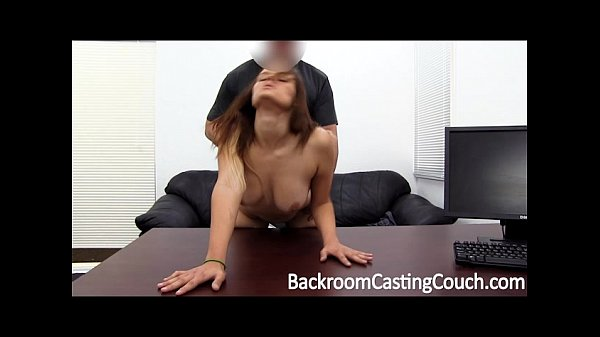 Teen 18 Just Wants 2 Fuck on Casting Couch Thumb