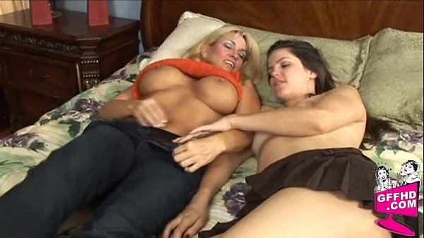 Lesbian Fun Xvideos