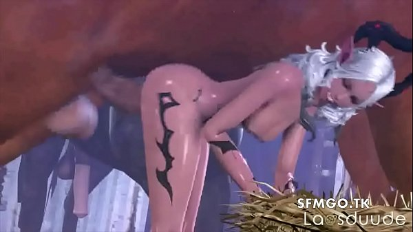 VIDEOGAMES SFM PORN COMPILATION 43