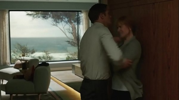 Nicole Kidman, Alexander Skarsgard Sex Scene | Big Little Lies S01E02 | Tell-Tale Hearts | SolaceSolitude