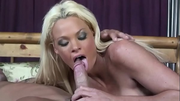 Rhylee Richards is a busty blonde mom who always wants Derrick Pierce's cock Thumb
