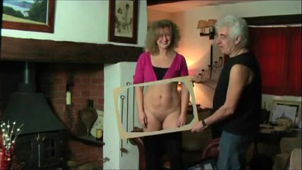 Funny naked chick new porn