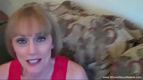 Mom Can I Fuck Your Pussy?