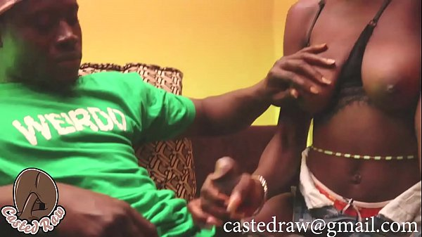 dobolee herbal makes his big cock hard as he fu...