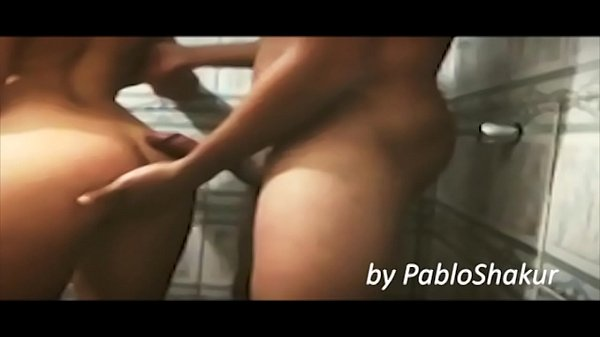 Pabloshakur and her hot friend Ana Paula fuckin...