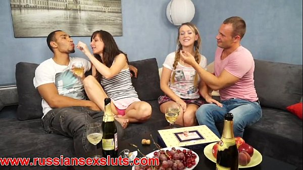 Russiansexsluts - New Years Eve Party