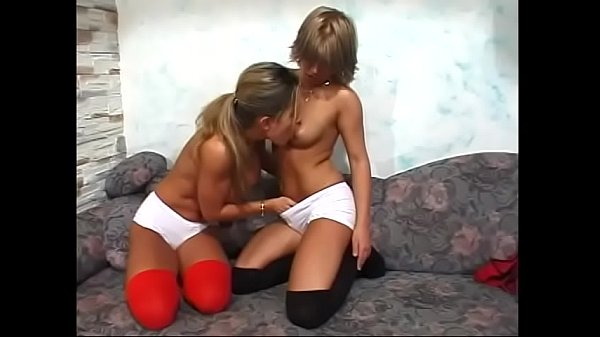 Hot skank gets her undies ripped for easy entry