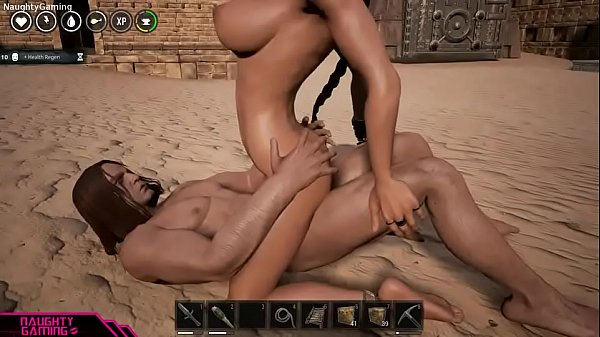 Conan Exiles Sex MOD UNCENSORED