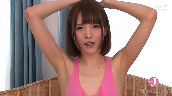 If you blame Miho Sakasaki for a long time, the dick will cum continuously! !! Miho Sakasaki Intro [XVSR-402