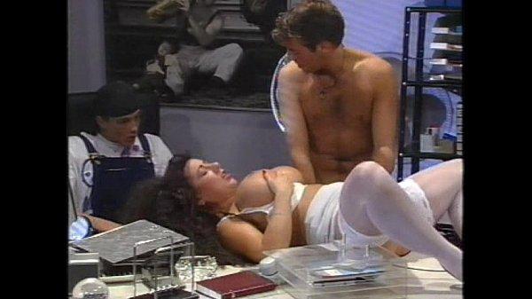 Fotze zu versteigern (1994) full movie with busty Tiziana Redford Thumb