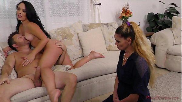 CuckQuean 2 - Kristina Rose