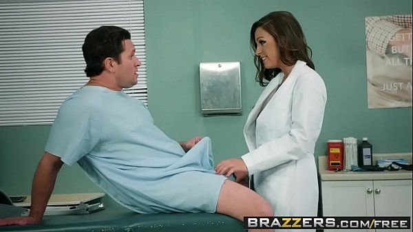 Brazzers - Doctor Adventures - Ride It Out scene starring Abigail Mac and Preston Parker Thumb