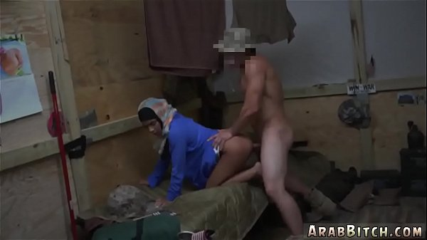 White girl loves muslim immigrant cock Operation Pussy Run! Thumb
